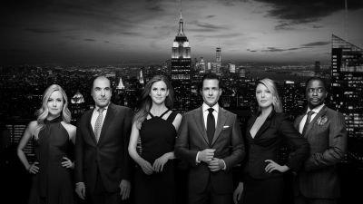 Nieuw op Netflix: negende en tevens laatste seizoen van 'Suits'