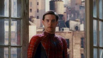 Gerucht: voormalig 'Spider-Man'-acteur Tobey Maguire keert terug in 'Spider-Man: No Way Home'