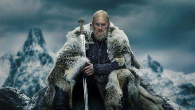Deel 2 van 'Vikings' seizoen 6 vanaf deze week op Netflix: alles wat we weten over de laatste afleveringen