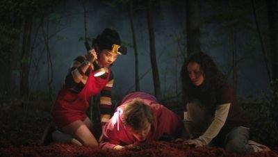 Nieuw op Netflix: het eerste deel in de 'Fear Street'-horrortrilogie