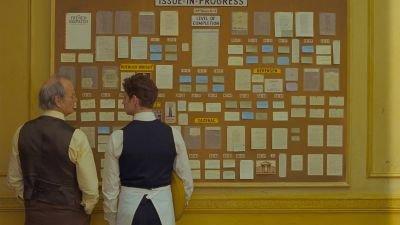 Opnames van Wes Andersons nieuwe film starten in september in Spanje