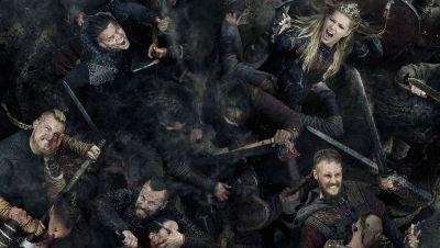 Genoten van 'Vikings'? Bekijk dan ook deze 5 historische series op Netflix