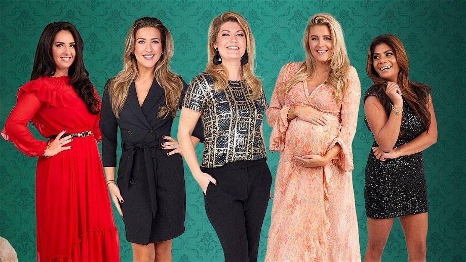 Realityserie 'Echte Gooische Moeders' verlengd met een tweede seizoen