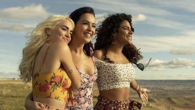 'Sky Rojo' seizoen 2 vanaf deze week op Netflix: alles wat we weten over de nieuwe afleveringen