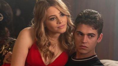 Romantische dramafilm 'After We Collided' nu te zien op Amazon Prime Video
