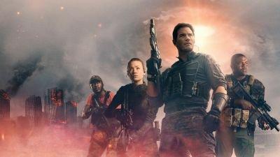 'The Tomorrow War' breekt records en Chris Pratt bedankt de fans