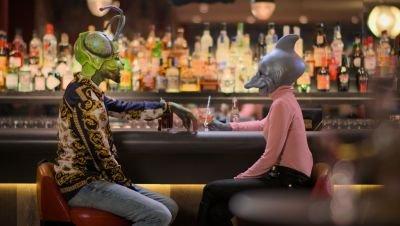 Nieuw op Netflix: gemaskerd datingprogramma 'Sexy Beasts'