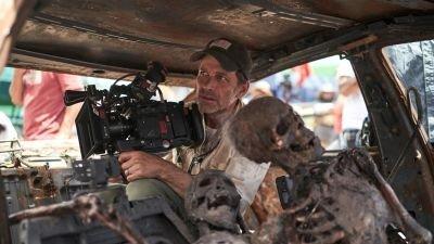 'Army of the Dead'-regisseur Zack Snyder heeft zijn volgende Netflix-project gevonden: 'Rebel Moon'
