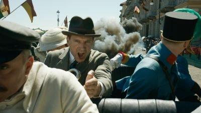 20th Century Studios deelt nieuwe beelden van prequelfilm 'The King's Man'