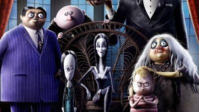 De Addams familie gaat op roadtrip in de trailer van 'The Addams Family 2'