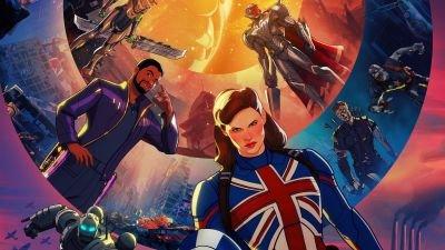 Marvel betreedt het multiverse in de trailer van animatieserie 'What If...?'