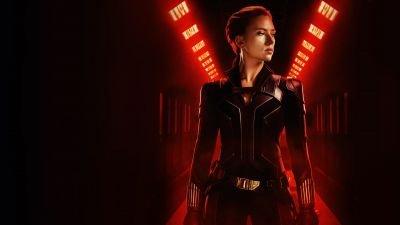'Black Widow' met Scarlett Johansson vanaf vandaag tegen extra betaling te zien op Disney+