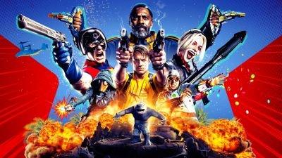 Regisseur James Gunn onthult een nieuwe poster van 'The Suicide Squad'
