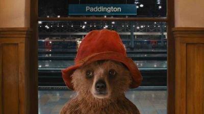 Goed nieuws over de productie van 'Paddington 3'
