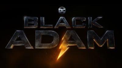 Dwayne Johnson publiceert setfoto van DC-film 'Black Adam'