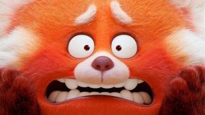 Disney deelt eerste veelbelovende teaser van Pixar-film 'Turning Red'