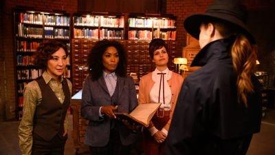 Netflix bespreekt verandering met de vrouwen van de actiefilm 'Bloody Milkshake'