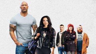 Komische dramafilm 'Fighting with My Family' met Dwayne Johnson vanaf vandaag te zien op Netflix