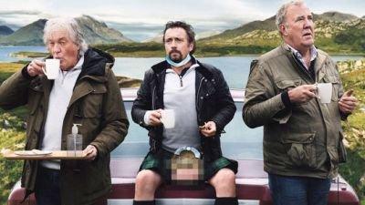 Amazon Prime Video kondigt 'The Grand Tour: Lochdown' aan in exclusieve video