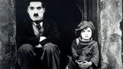 Gerestaureerde Charlie Chaplin-collectie vanaf oktober in de bioscoop te zien