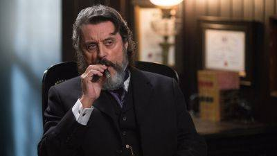 Ian McShane keert terug als Winston in 'John Wick 4'