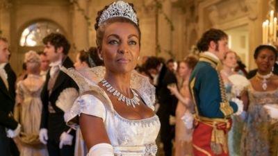 'Bridgerton'-sterren Adjoa Andoh en Julie Anne Robinson gevraagd voor verfilming van 'Island Queen'