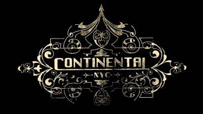 'John Wick'-prequel 'The Continental' vindt regisseur