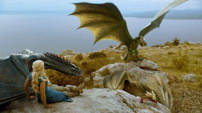 Opnames van 'Game of Thrones'-prequel 'House of the Dragon' stilgelegd