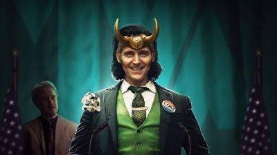 'Loki'-regisseur Kate Herron keert niet terug voor seizoen 2