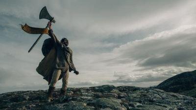 Spannende fantasiefilm 'The Green Knight' gaat na bioscooprelease naar Amazon Prime Video