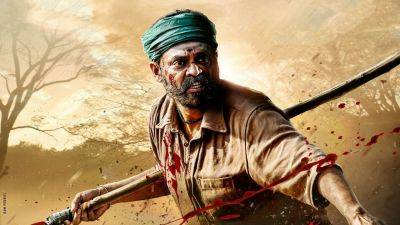 Nieuw op Amazon Prime Video: spannende Indiase actiefilm 'Narappa'