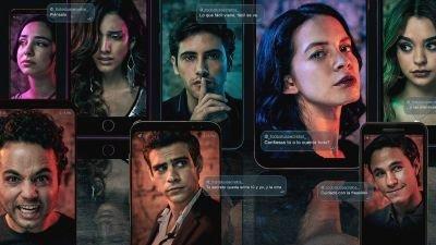 Veelbelovende trailer van seizoen 2 van spannende Netflix-serie 'Control Z' nu te zien
