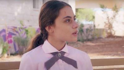 Netflix publiceert de eerste beelden van de serie 'AlRawabi School for Girls'