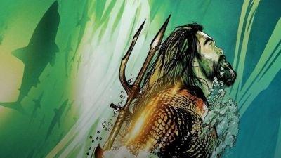 Jason Momoa onthult details over Arthurs nieuwe uiterlijk in 'Aquaman and the Lost Kingdom'