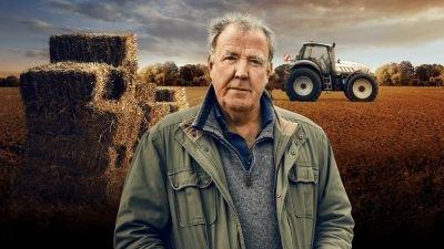 Amazon Prime Video kondigt het tweede seizoen van 'Clarkson's Farm' aan