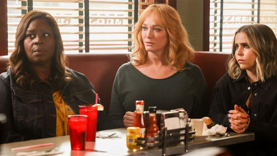 Laatste seizoen van 'Good Girls' vanaf volgende maand te zien op Netflix