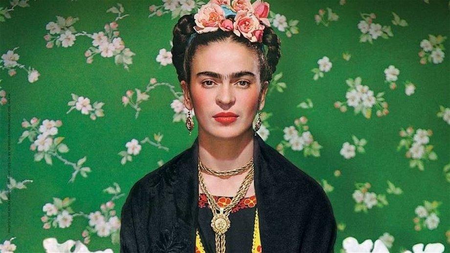 Documentaire 'Frida, Viva La Vida' vanaf volgende maand eindelijk in de bioscoop te zien