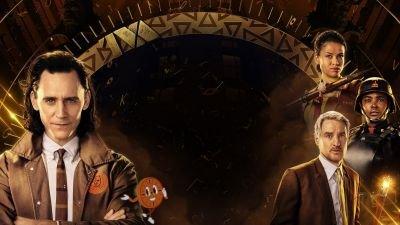 Disney+ neemt ons mee achter de schermen bij 'Loki' in nieuwe special van 'Marvel Studios Assembled'