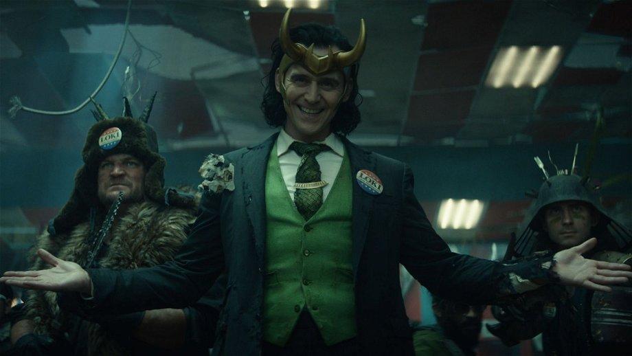 Recensie 'Loki' seizoen 1