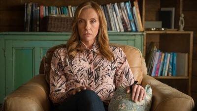 De opnames voor de nieuwe Netflix-serie 'Pieces of Her' met Toni Collette zijn afgerond
