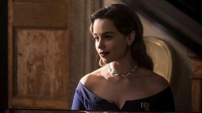 'Game of Thrones'-ster Emilia Clarke gecast in Marvels miniserie 'Secret Invasion'