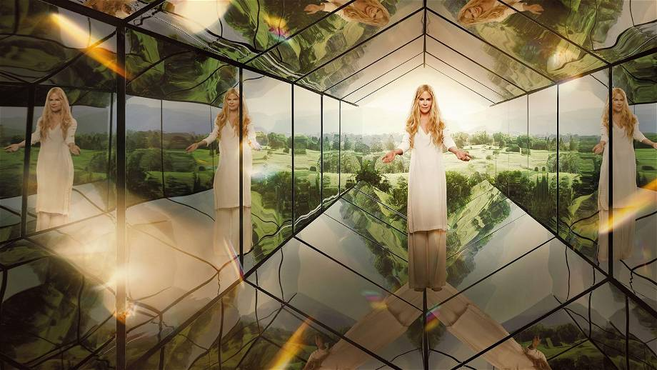 De eerste trailer van 'Nine Perfect Strangers' met Nicole Kidman is nu te zien