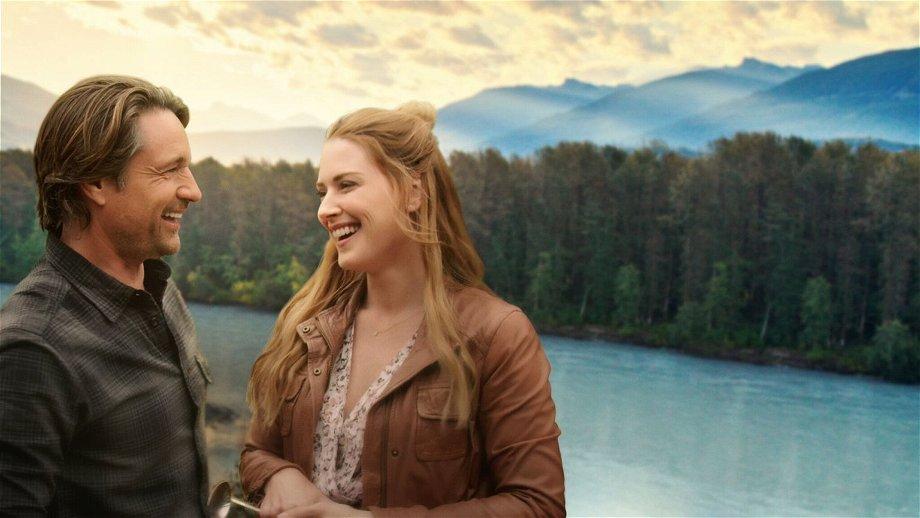 'Virgin River'-acteur Tim Matheson heeft goed nieuws over seizoen 4