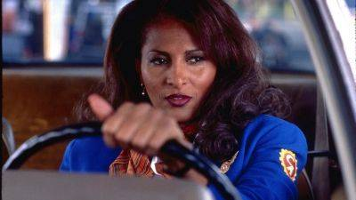 'Jackie Brown'-ster Pam Grier gecast in 'Pet Sematary'-prequel