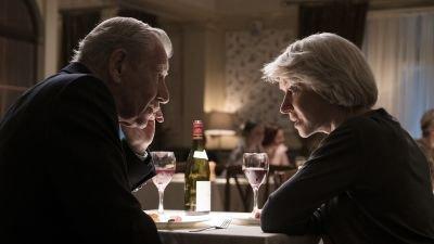 Nieuw op Netflix: Ian McKellen en Helen Mirren in de mysterieuze film 'The Good Liar'