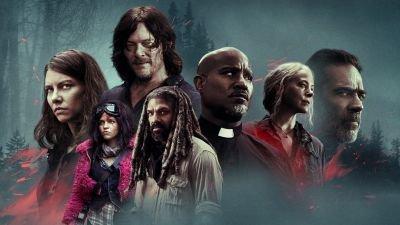 De trailer van 'The Walking Dead' seizoen 11 is nu te zien