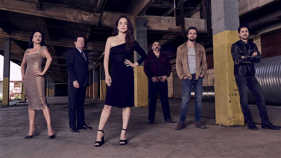 'Queen of the South'-fans starten petitie voor een spin-off van de populaire serie