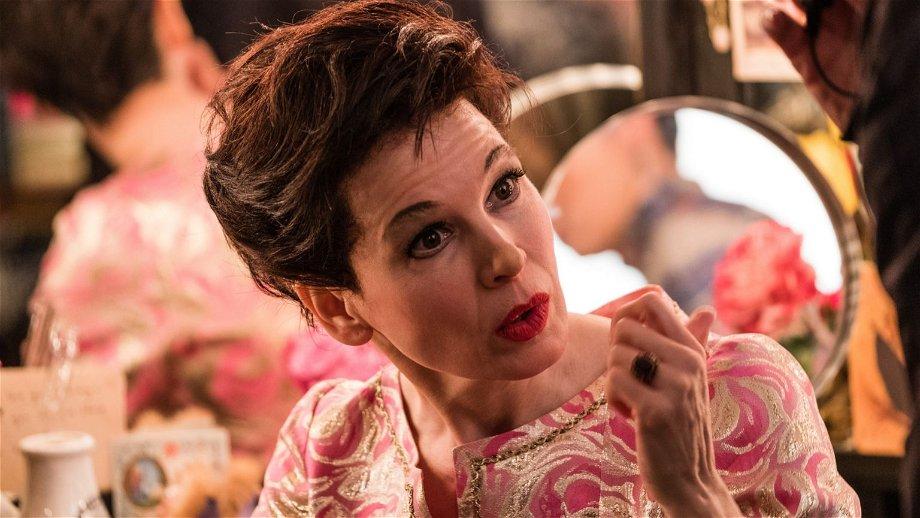 Nieuw op Netflix: Renée Zellweger in de Oscarwinnende dramafilm 'Judy'