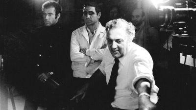Recensie 'Fellini - Io sono un Clown'
