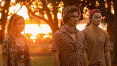 Nieuw op Netflix: langverwachte tweede seizoen van 'Outer Banks'